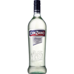 Photo of Cinzano Bianco Vermouth