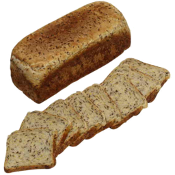 Photo of Soy And Linseed Loaf