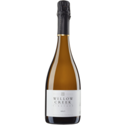 Photo of Willow Creek Sparkling Brut 750ml