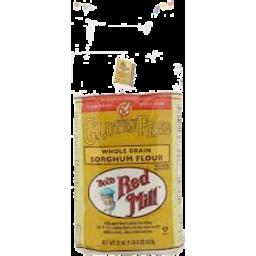 Photo of Bob's Red Mill - Wholegrain Sorghum Flour - 623g