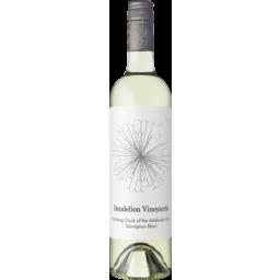 Photo of Dandelion Wishing Clock Sauvignon Blanc