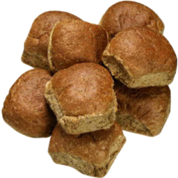 Photo of Happy Apple Wholemeal Snack Roll 6pk