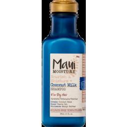 Photo of Maui Moisture Coconut Milk Shampoo For Dry Hair 385ml