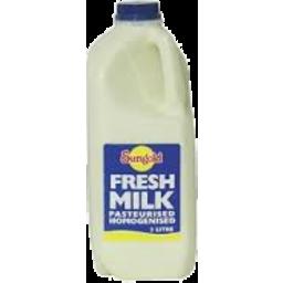 Photo of Sungold Full Milk 2l
