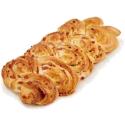 Photo of Cheese & Bacon Twist