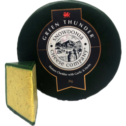 Photo of Snowdonia Green Thunder