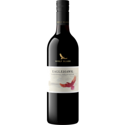Photo of Wolf Blass Eaglehawk Cabernet Sauvignon 750ml