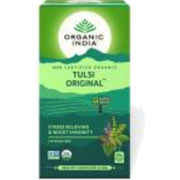 Photo of Organic India - Tulsi Original - 25 Tea Bags