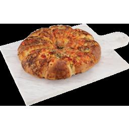 Photo of Round Pizza Bread