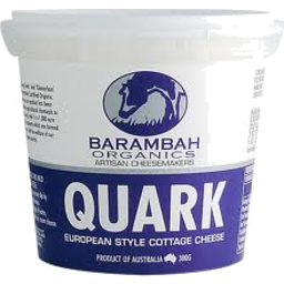 Photo of Barambah - Quark - 365g