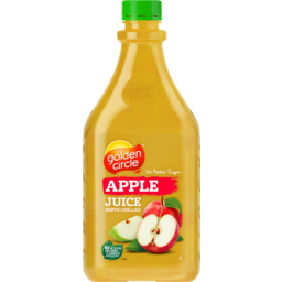 Photo of Golden Circle® Apple Juice 2l