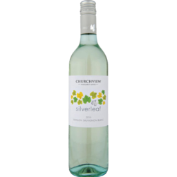 Photo of Silverleaf Semillon Sauvignon Blanc