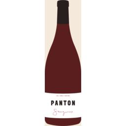 Photo of Panton Sangiovese Rose 750ml