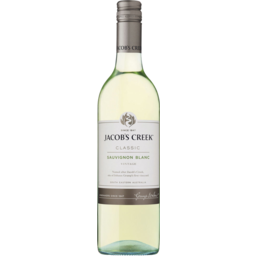 Photo of Jacob's Creek Sauvignon Blanc