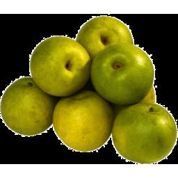Photo of Pears Nashi Green