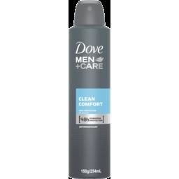 Photo of Dove Men Ap Clean Comfort 150gm
