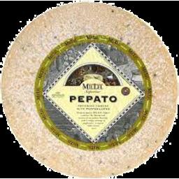 Photo of Pecorino Pepper Milel