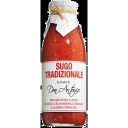 Photo of Sugo Tradizonale Pasta Sauce 500gm