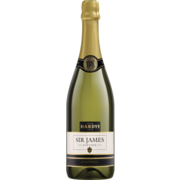 Photo of Hardys Sir James Vintage Chardonnay Pinot Noir