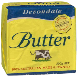 Photo of Devondale Butter 500gm