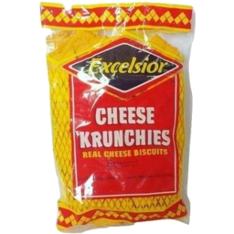 Photo of Excelsior Cheese Crunches