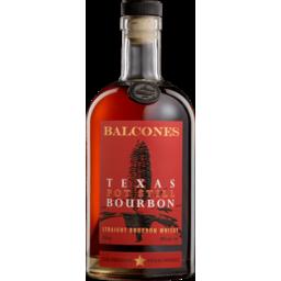 Photo of Balcones Texas Pot Still Bourbon