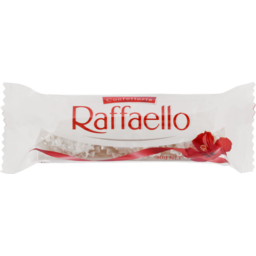 Photo of Raffaello 3pcs 30g