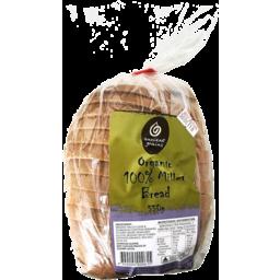 Photo of Ancient Grains - Millet Bread