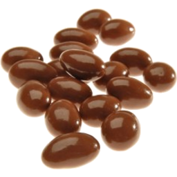 Photo of Ballantyne Milk Choc Almonds 170g