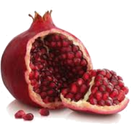 Photo of Pomegranate Fresh Each