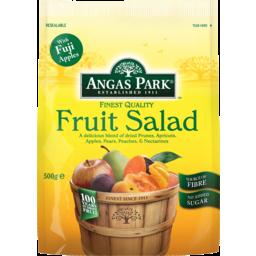 Photo of Angas Park Fruit Salad 500g