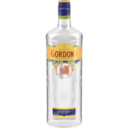 Photo of Gordon's London Dry Gin