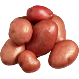 Photo of Potatoes Desiree