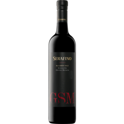 Photo of Serafino Grenache Shiraz Mataro