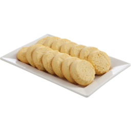 Photo of Biscuits Shortbread 8 Pack