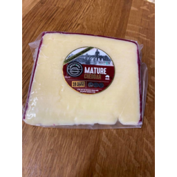 Photo of Beston Wax Mature Cheddar 200g