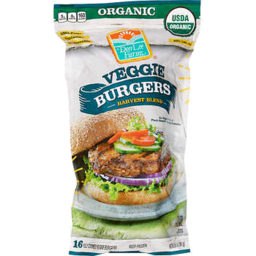 Photo of Don Lee Farms Organic Veggie Burger