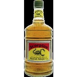 Photo of Scorpion Mezcal Tequila