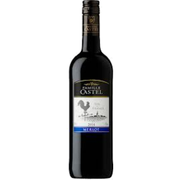 Photo of Castel Vdf Merlot 750ml