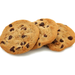 Photo of Cookies Chocolate Chip 8 Pack
