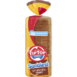 Photo of Sunblest Wholemeal Thick 650g