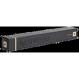 Photo of Nespresso Ristretto Pods 10pk