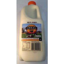 Photo of Scenic Rim Milk Full Cream 2L