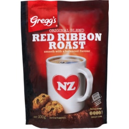Photo of Gregg's Coffee Roast Refill 100g