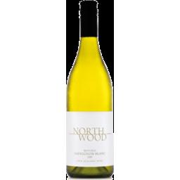 Photo of Northwood Sauvignon Blanc 750ml