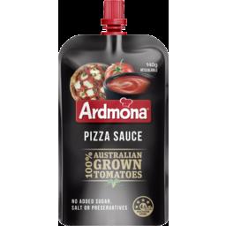 Photo of Ardmona Pizza Sauce 140g
