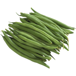 Photo of Stringless Beans Loose