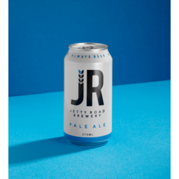 Photo of Jetty Road Pale Ale 4pack