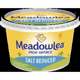 Photo of Meadow Lea Salt Reduced Cholesterol Free Spread 500gm