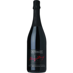 Photo of Red Shiraz Durif 750ml
